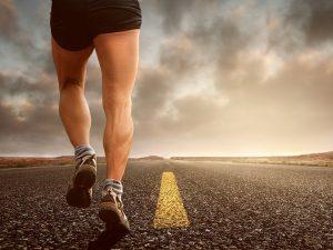 Kom igång med löpningen